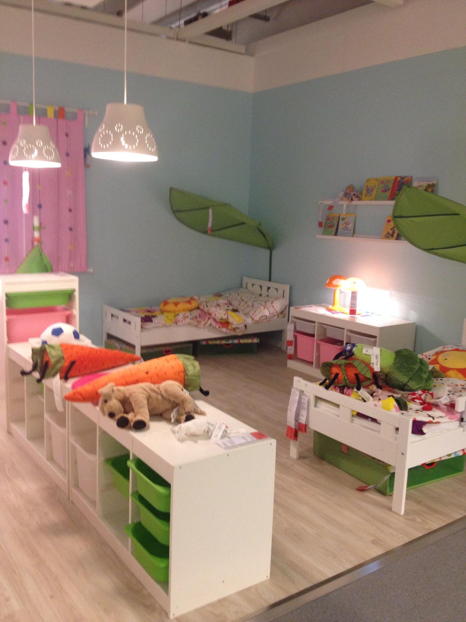 Kamar Tidur Anak Ikea | Sobat Interior Rumah